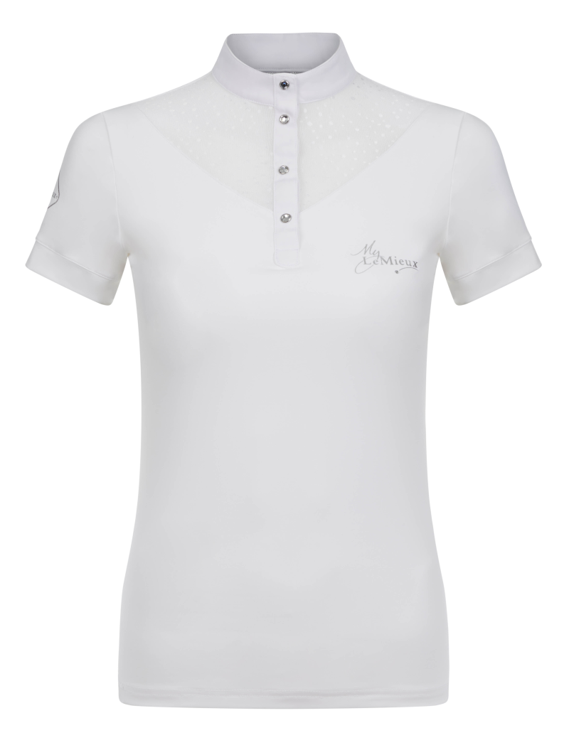 Showshirt Le Mieux White **