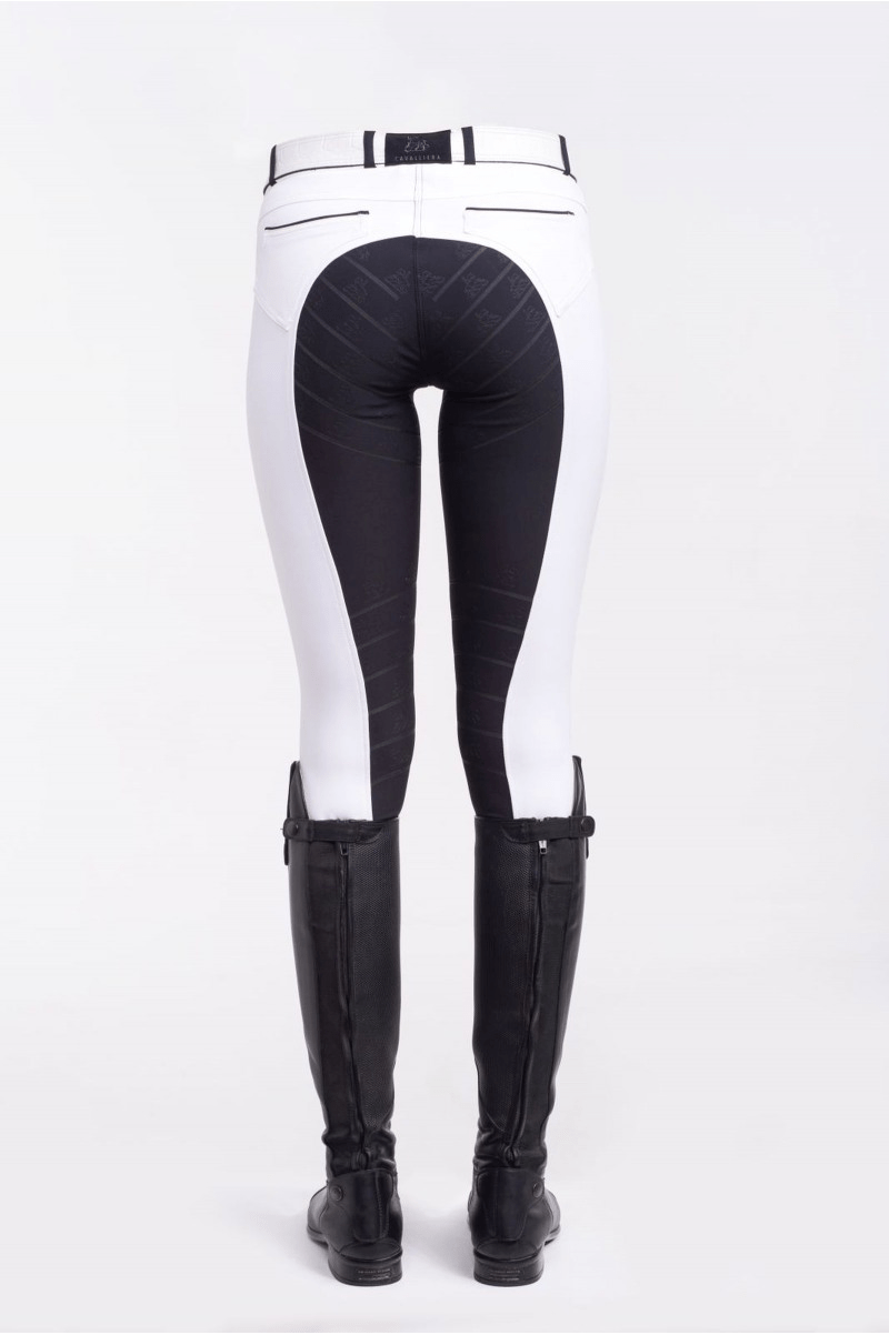 Cavalliera Riding Show Breeches Full Seat 3 colors