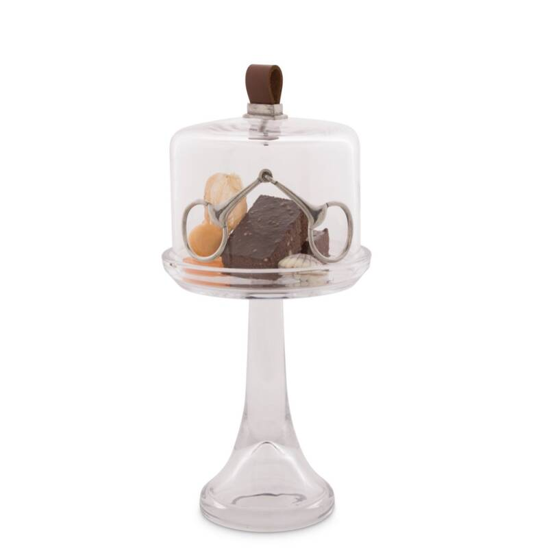 Equestrian stolp Glass Dome