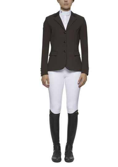 CT competition riding jacket Brown