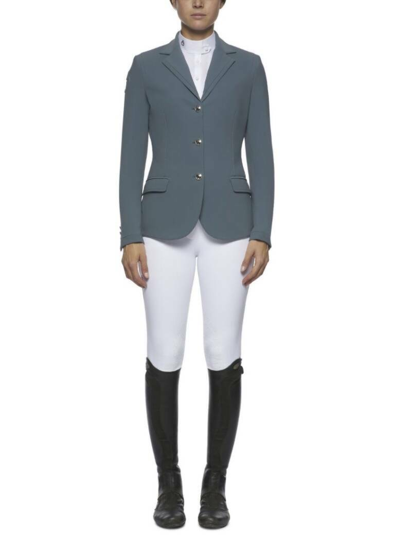 CT Competition Riding Jacket With Piping
