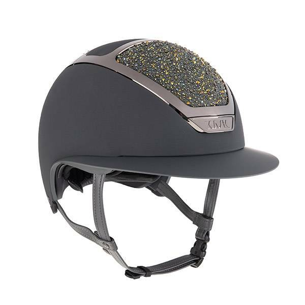 Kask Star Lady Swarovski on the rocks Irig