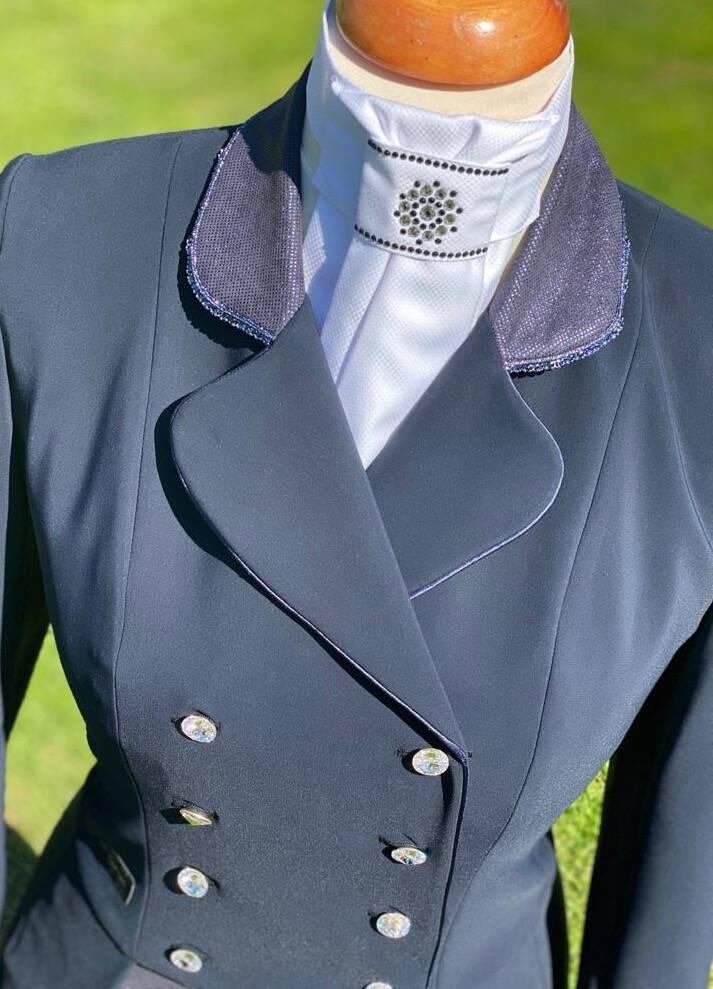Tailcoat Dressage Frack Diamond LE nr 25