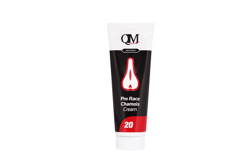 QM20 Pro race chamois cream 150ml