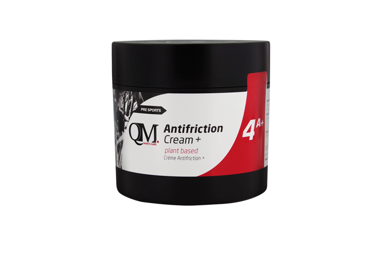 QM4+ Antifriction cream + 200ml