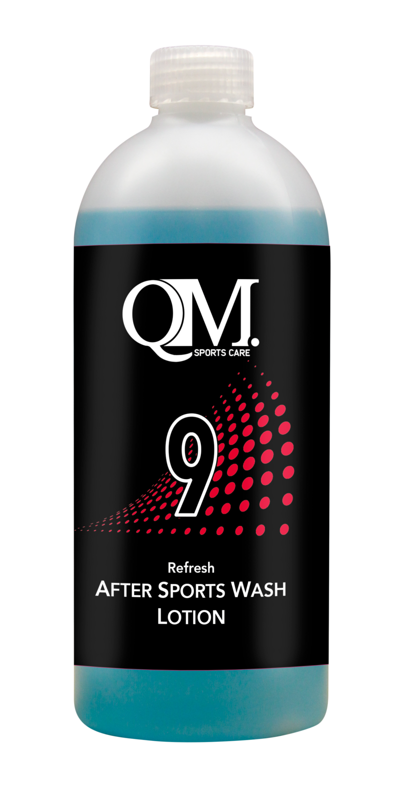 QM9 Refresh After sports wash 450ml