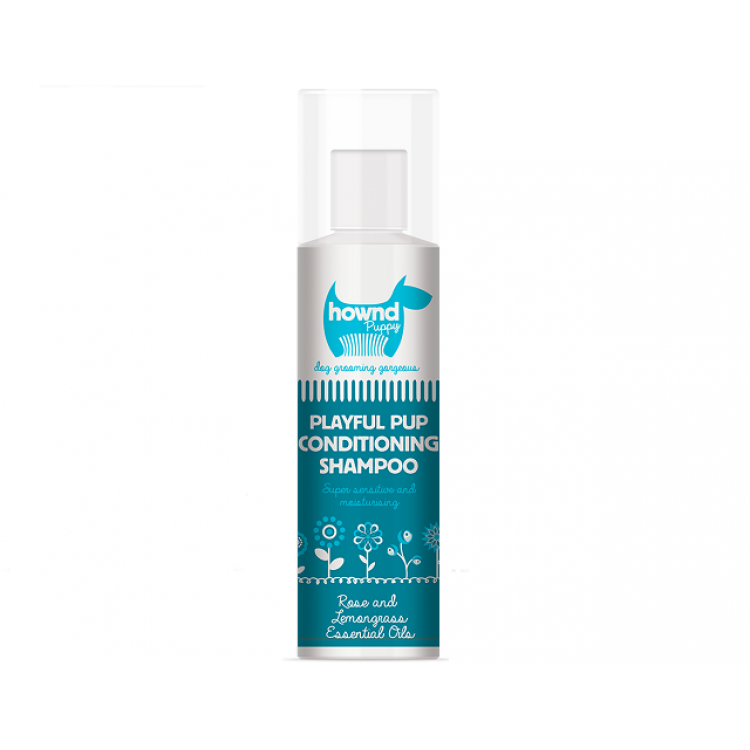 Hownd - Playful Pup Super Sensitive Conditioning Shampoo 250 ml