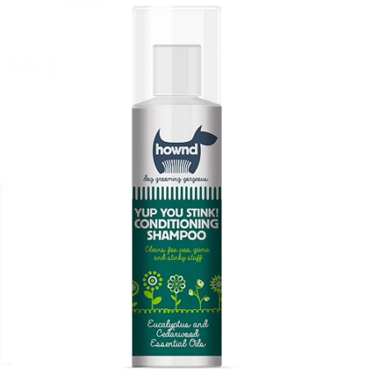 Hownd - Yup You Stink! Natural Conditioning Shampoo 250 ml