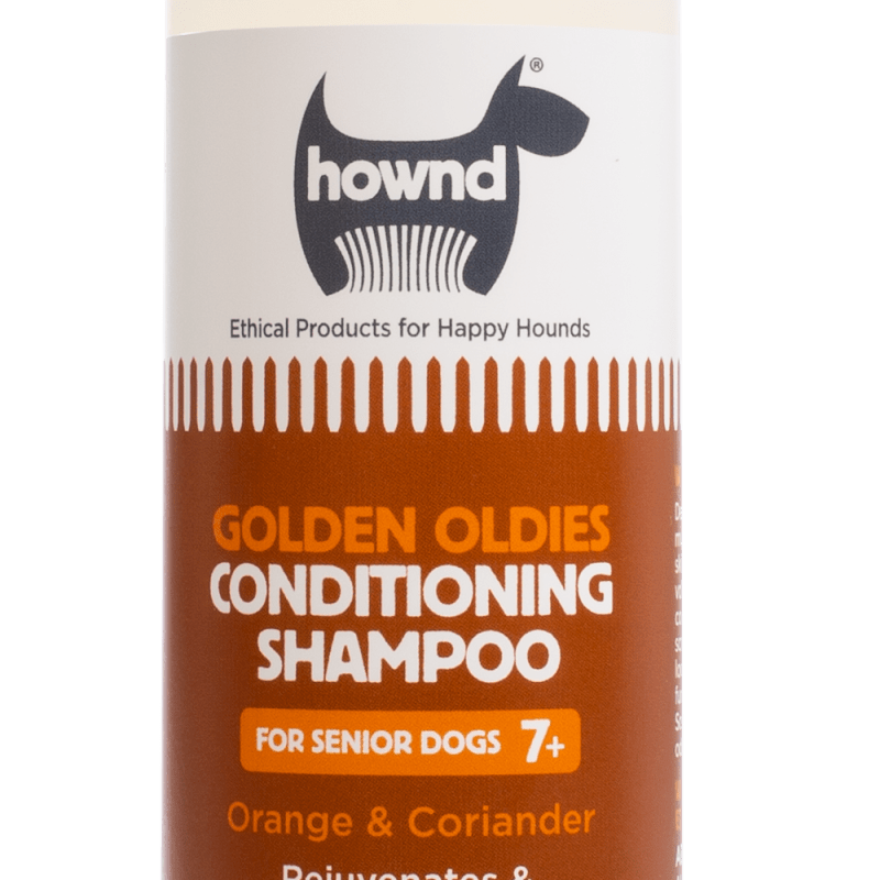 Hownd - Golden Oldies Conditioning Shampoo 250 ml