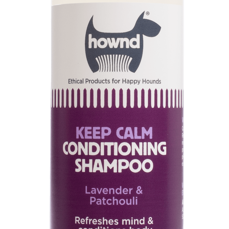 Hownd - Keep Calm Conditioning Shampoo 250 ml