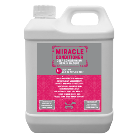 8:1 Miracle Conditioner Deep Conditioning Repair Masque (2.5L)