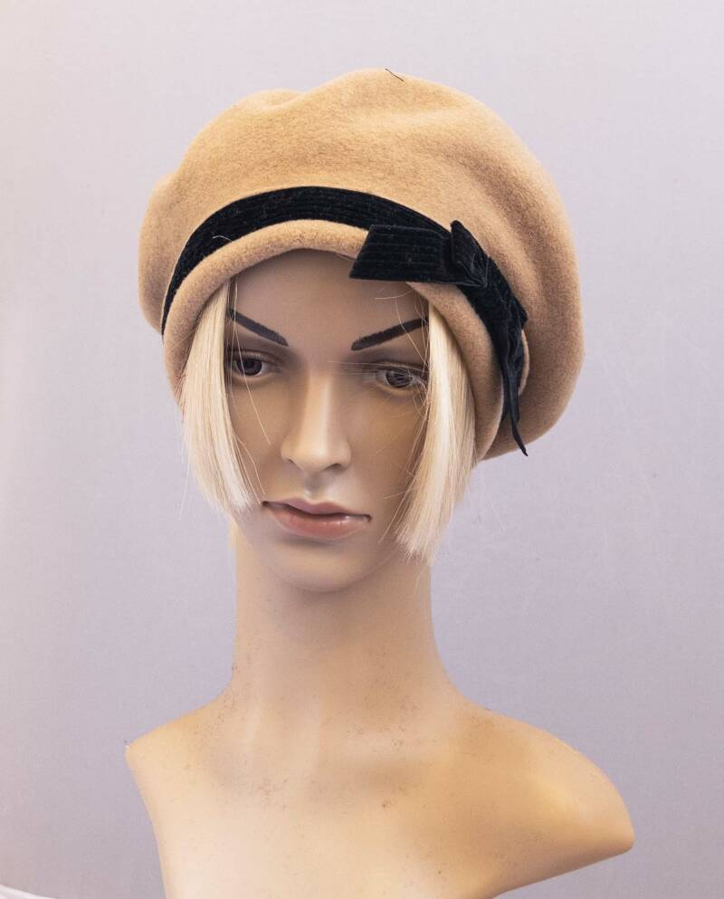Baret 22676 Sixties sable