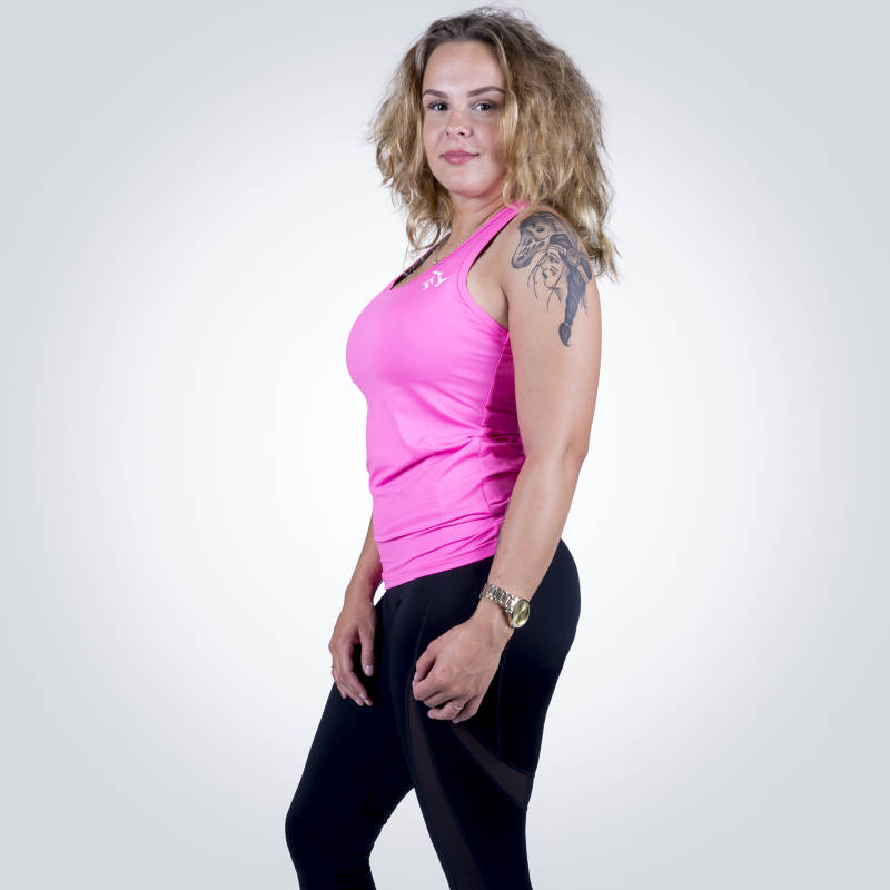 Fitness Top - Candy