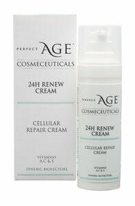 Perfect age - 24H Renew Cream 30ml