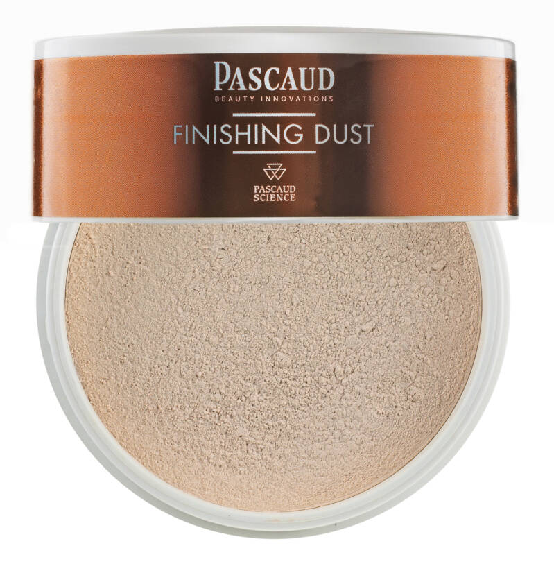 Pascaud - Finishing dust