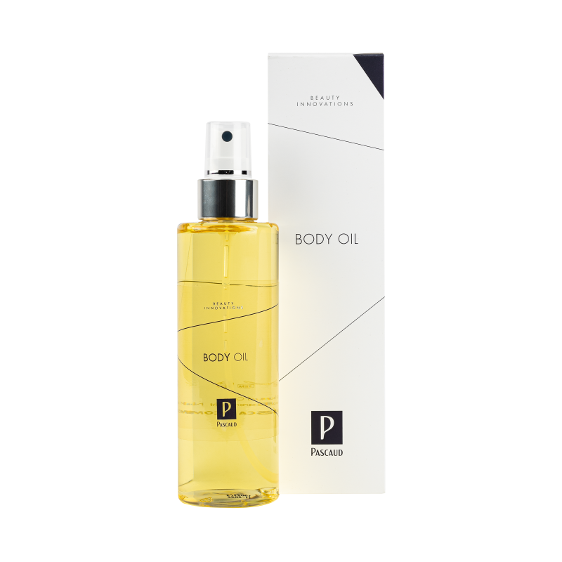 Pascaud - Body oil 200ml