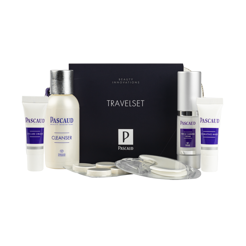 Pascaud - Travel set