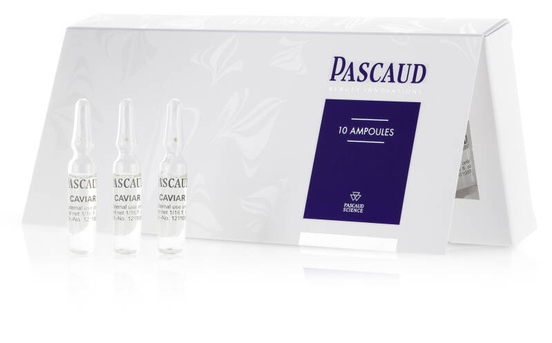 Pascaud - DNA ampullen