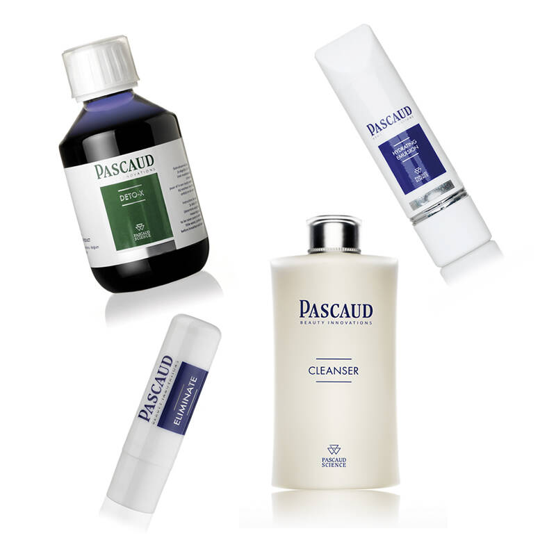 Pascaud - Anti acne set