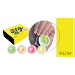 Kit Energie - Creative Builder Color Gel