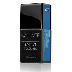 Overlac Soak Off BL12 - 15ml