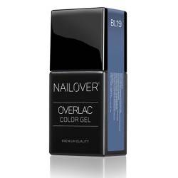 Overlac Soak Off BL19 - 15ml