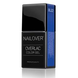 Overlac Soak Off BL22 - 15ml