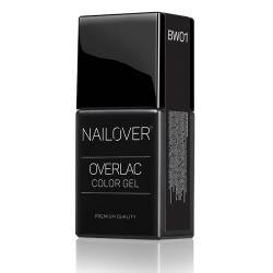 Overlac Soak Off BW01 - 15ml