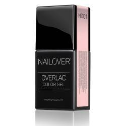Overlac Soak Off ND01 - 15ml