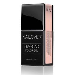 Overlac Soak Off ND10 - 15ml
