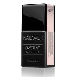 Overlac Soak Off ND12 - 15ml