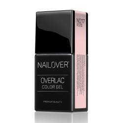 Overlac Soak Off ND17 - 15ml