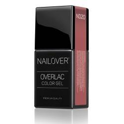 Overlac Soak Off ND20 - 15ml
