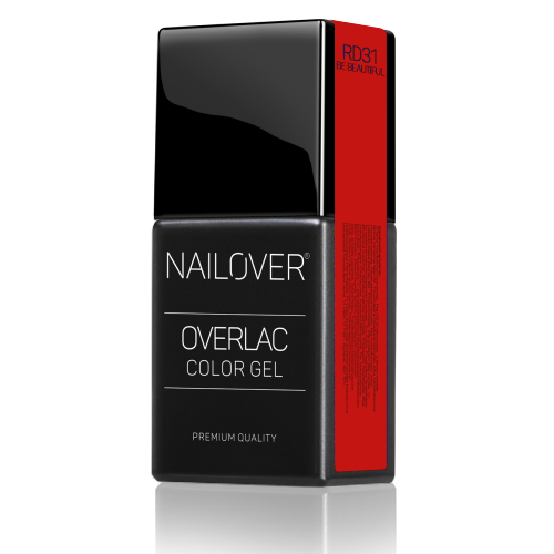 Overlac #BeBeautyful 15ml