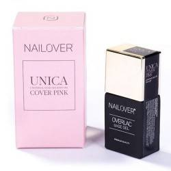 Unica Base Cover Pink