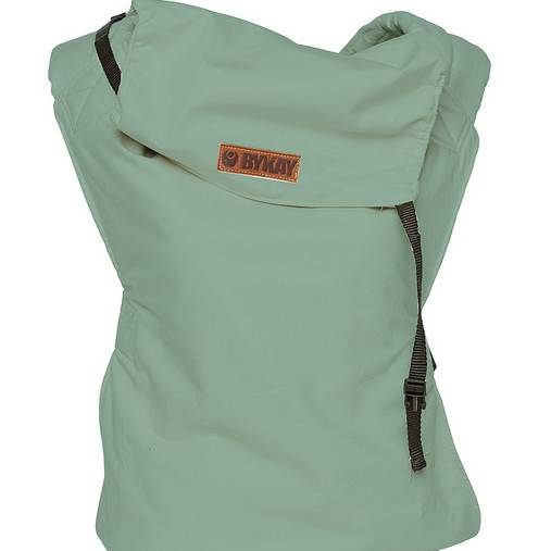 ByKay: Click Carrier Classic Mint Green
