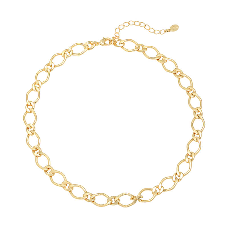 Ketting Girly Chain Goud