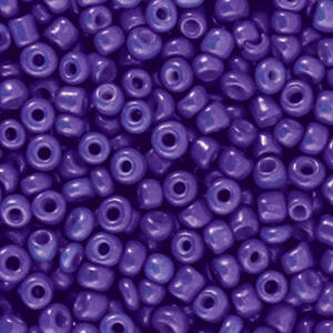 3MM ROCAILLES IMPERIAL PURPLE