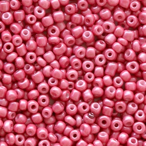 2MM ROCAILLES EXOTIC PINK