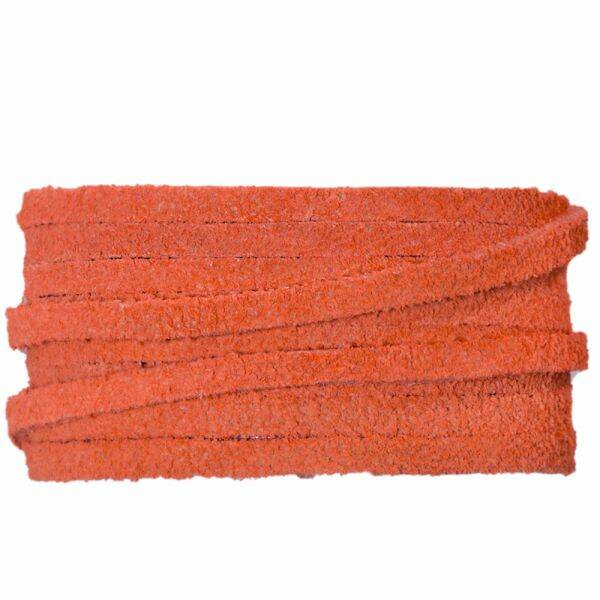 Suede Veter (3 mm) Canyon Clay 1 Meter