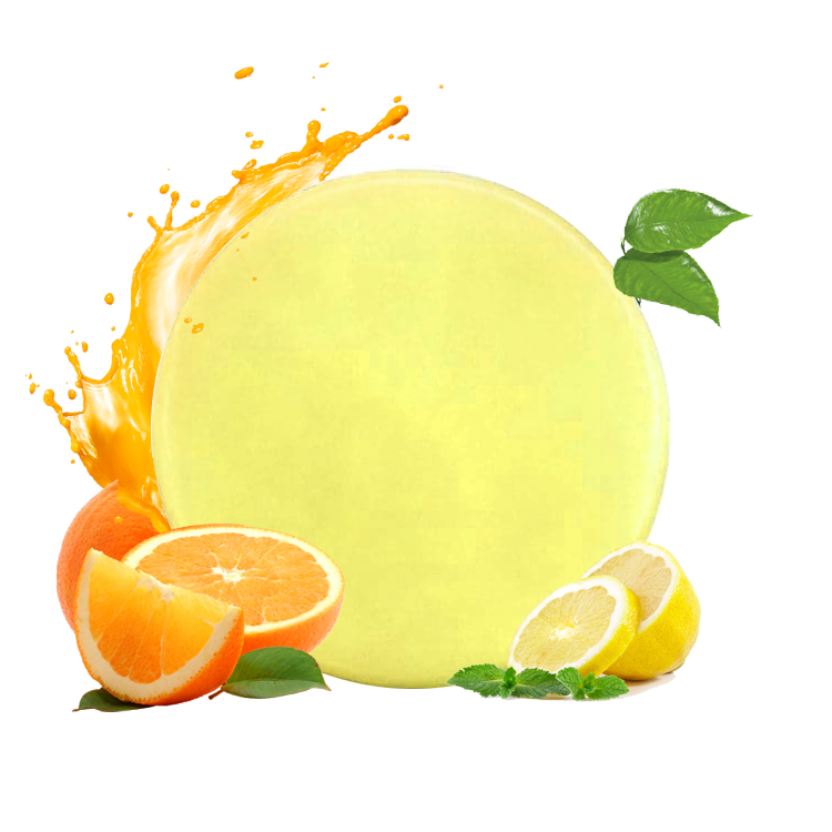 PURC Conditioner Bar Organic Citrus