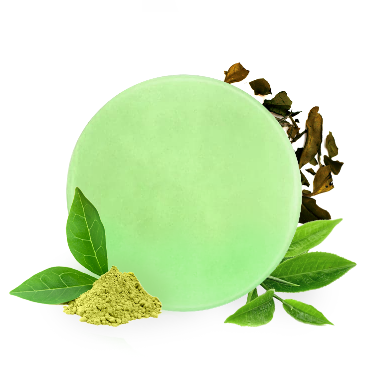 PURC Conditioner bar Green Tea