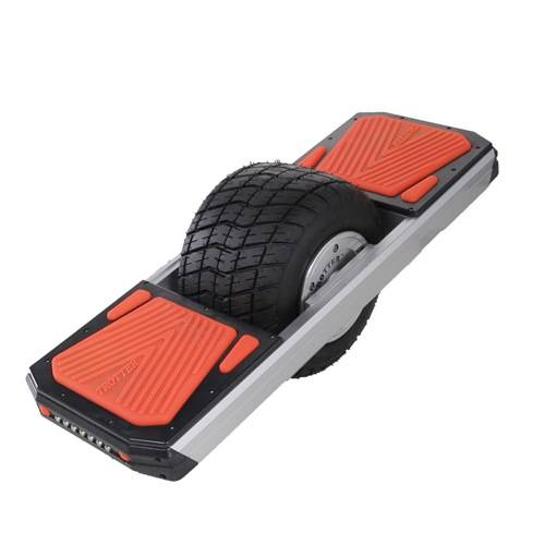 Trotter One Wheel Hoverboard Red