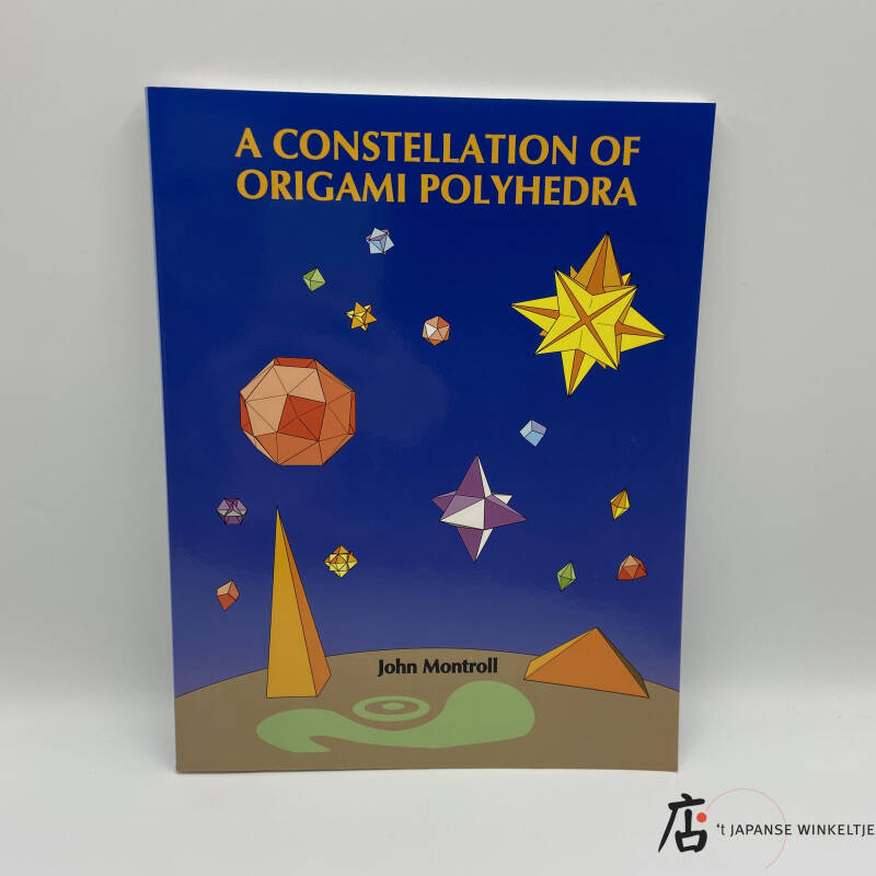 A Constellation of Origami Polyhedra