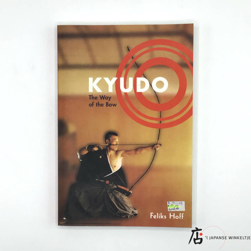 Kyudo, the Way of the Bow