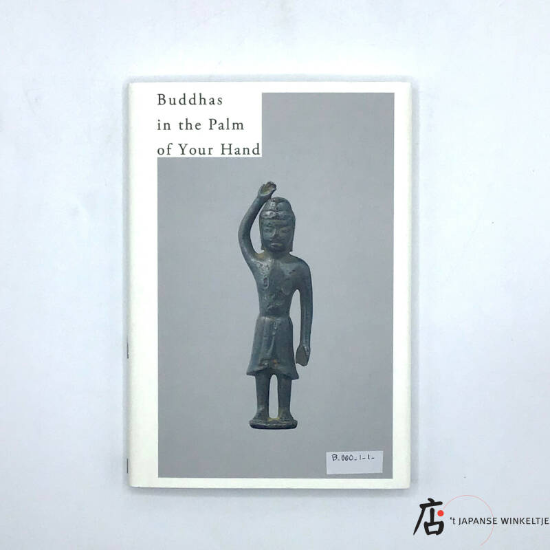 Buddhas in the Palm of your Hand: Soothing words of Buddhist wisdom