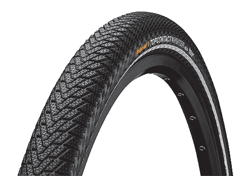 Continental top contact Winter 37-622