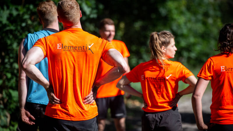 ''Become one of the few'' Elementix T-Shirt