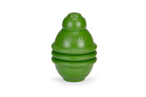 Beeztees Sumo Play - Rubber - Groen