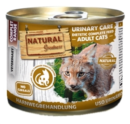 Natural Greatness Cat Urinary Care Dietetic Junior / Adult 200 gr